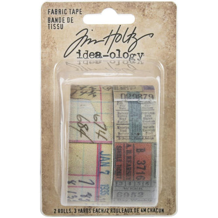Tim Holtz Fabric Tape