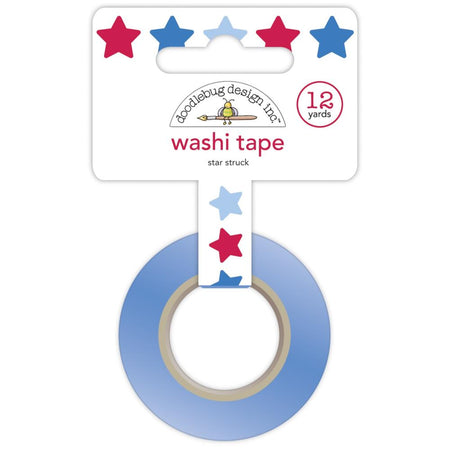 Doodlebug Design Washi Tape - Star Struck