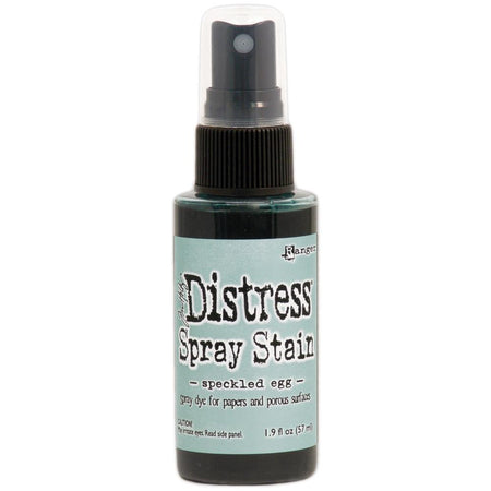 Tim Holtz Distress Spray Stain - Speckled Egg