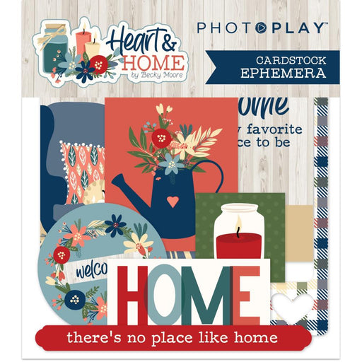 Photoplay Heart & Home - Ephemera
