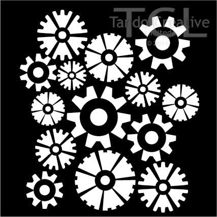 Tando Creative Mask - Cogs Group