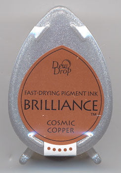 Brilliance Dew Drop - Cosmic Copper