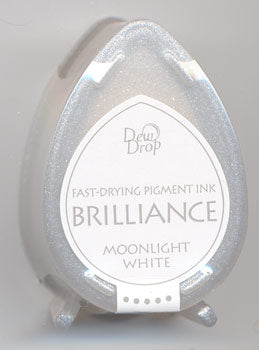 Brilliance Dew Drop - Moonlight White