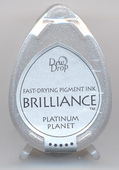 Brilliance Dew Drop - Platinum Planet
