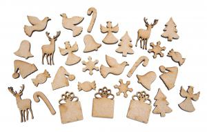 Creative Expressions - Festive Accessory Pack
