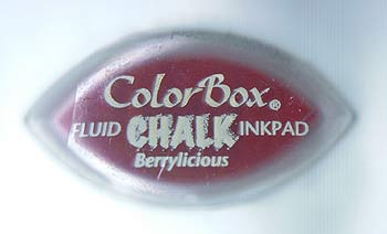 Cats Eye Fluid Chalk Berrylicious