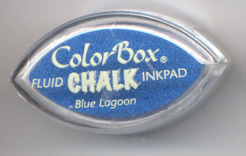 Cats Eye Fluid Chalk Blue Lagoon
