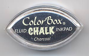 Cats Eye Fluid Chalk Charcoal
