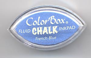 Cats Eye Fluid Chalk French Blue