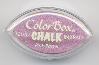 Cats Eye Fluid Chalk Pink Pastel