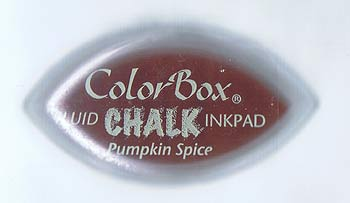 Cats Eye Fluid Chalk Pumpkin Spice