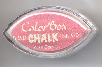 Cats Eye Fluid Chalk Rose Coral