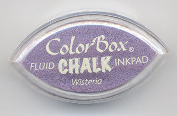 Cats Eye Fluid Chalk Wisteria