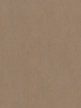 Natural Chipboard Sheet - 8.5x11