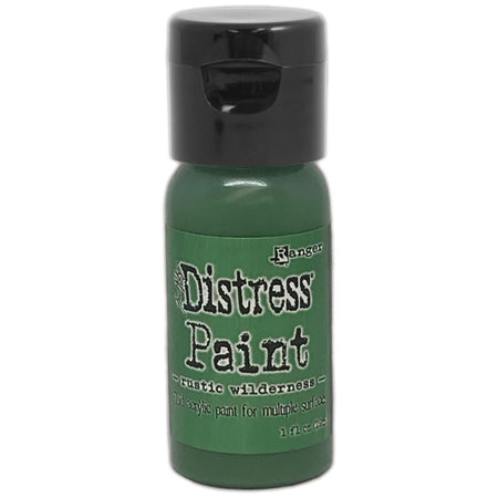 Ranger Distress Paint - Rustic Wilderness