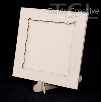 Tando Creative - 6x6 Frame With Stand