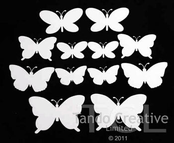 Tando Creative - Grab Bag Butterfly