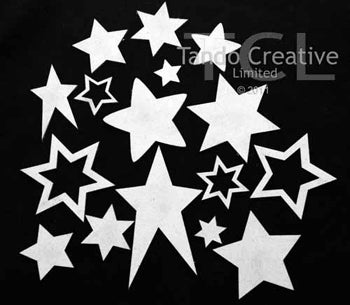 Tando Creative - Grab Bag Stars