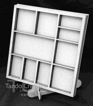 Tando Creative - Mini Square Printer Tray