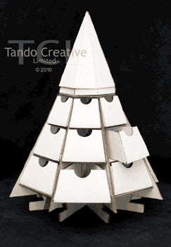 Tando Creative - Octagonal Advent Calendar