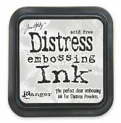 Tim Holtz Distress Embossing Ink