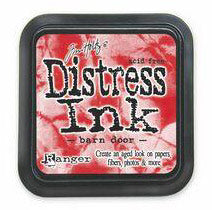Tim Holtz Distress Ink Barn Door