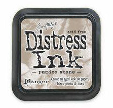 Tim Holtz Distress Ink Pumice Stone