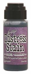 Tim Holtz Distress Stain - Dusty Concord