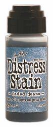 Tim Holtz Distress Stain - Faded Jeans