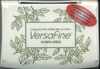 VersaFine - Olympia Green