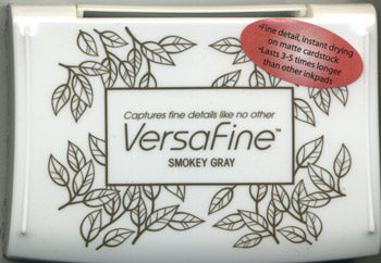 VersaFine - Smoky Gray