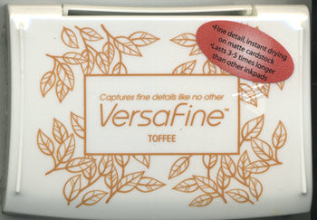 VersaFine - Toffee