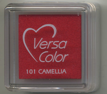 Versa Color Ink Cube - Camellia