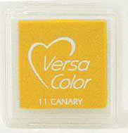 Versa Color Ink Cube - Canary