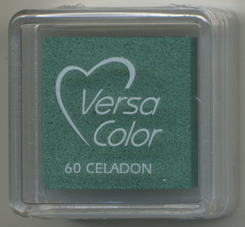 Versa Color Ink Cube - Celadon