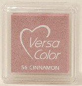 Versa Color Ink Cube - Cinnamon