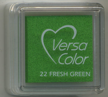 Versa Color Ink Cube - Fresh Green