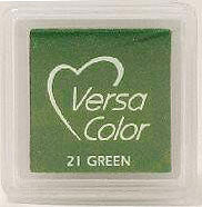 Versa Color Ink Cube - Green