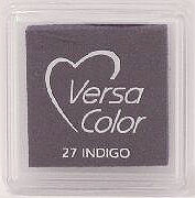 Versa Color Ink Cube - Indigo