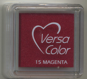 Versa Color Ink Cube - Magenta