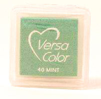 Versa Color Ink Cube - Mint