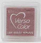 Versa Color Ink Cube - Misty Mauve