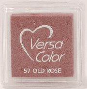 Versa Color Ink Cube - Old Rose
