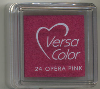 Versa Color Ink Cube - Opera Pink