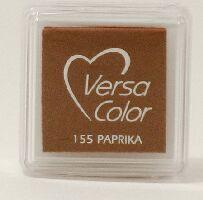 Versa Color Ink Cube - Paprika