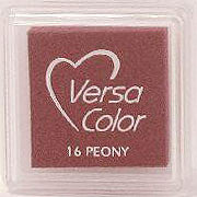 Versa Color Ink Cube - Peony