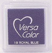 Versa Color Ink Cube - Royal Blue