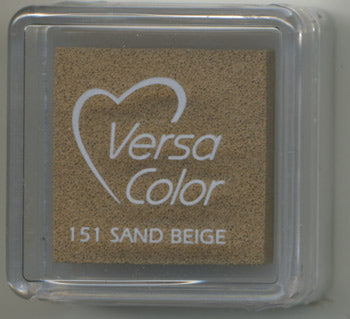 Versa Color Ink Cube - Sand Beige
