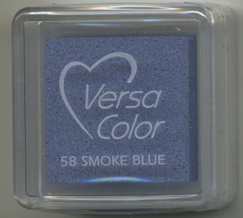 Versa Color Ink Cube - Smoke Blue