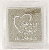Versa Color Ink Cube - Vanilla